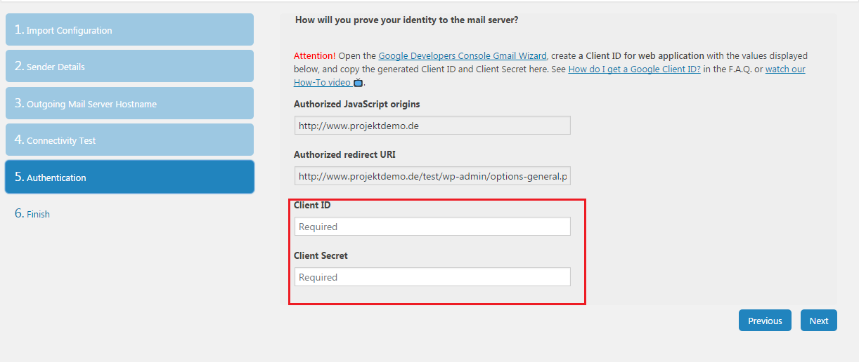 How to Use Postman SMTP to Send WordPress Emails | PrayBox